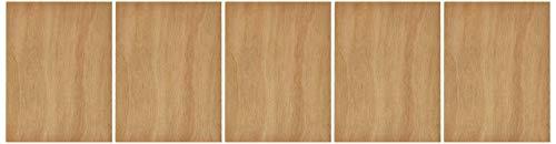 - Arc Crafts ARCCW69 Barc Veneer A2 Envelopes (5 Pack), 4.375