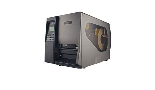 Wasp 633808404116 WPL612 Industrial Barcode Printer