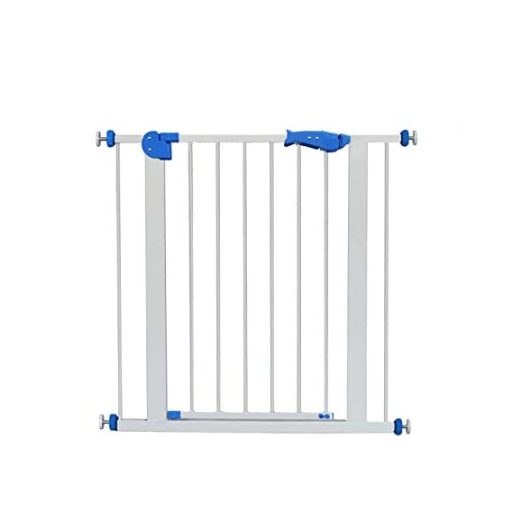 SYGA Baby Safety Gate Suitable for Door bar Lengh (75-85) cm