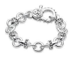 Thomas Sabo Studded Charm Bracelet