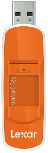 Lexar JumpDrive S70 32GB USB Flash Drive LJDS70-32GABNL