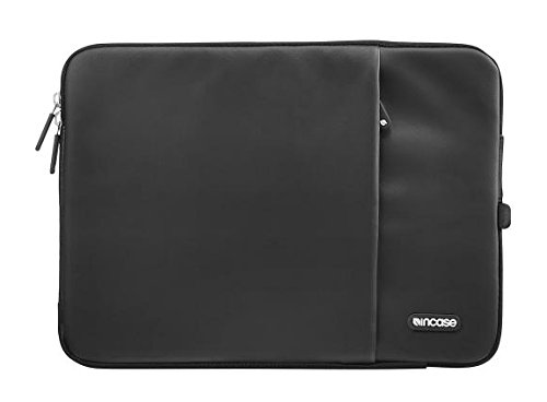 Incase 13'' Protective Sleeve Deluxe for MacBook Pro BLACK COLOR by Incase Designs (Image #1)