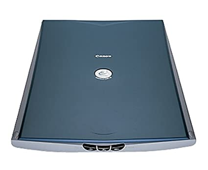 Verwonderend Amazon.com: Canon CanoScan LiDE 20 Scanner (Discontinued by VL-54