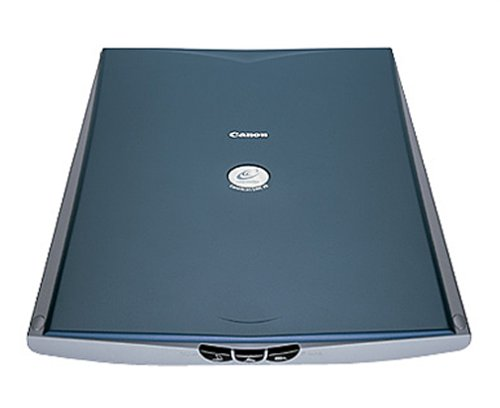 Canon CanoScan LiDE 20 Scanner (Discontinued by Manufacturer) by Canon
