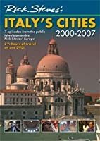 Rick Steves Italy's Cities 2000-2007 DVD