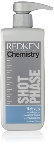 Redken Chemistry Shot Phase Extreme Deep Treatment, 16.9 Ounce