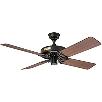 Hunter outdoor ceiling fans flush ceiling fans with lights pixball hunter outdoor ceiling fans hunter outdoor ceiling fan black 23838 52 fans aloadofball Image collections