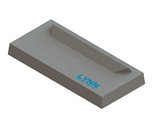 Range Single Wolf Range (Lynn Manufacturing Replacement Napoleon Baffle Board, 1900 Series, S9 & Timberwolf T2300, W010-0130, Single)