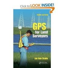 GPS for Land Surveyors 3th (third) edition Text Only pdf