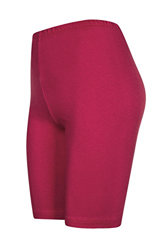 colori con calzoncini pantaloncini Pack 2 pants hot ginocchio pantaloncini da Salmone 16 sopra RFP4q