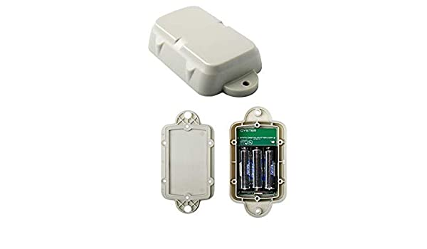 Amazon.com: Oyster 4G LTE Hidden Vehicles GPS Tracker ...