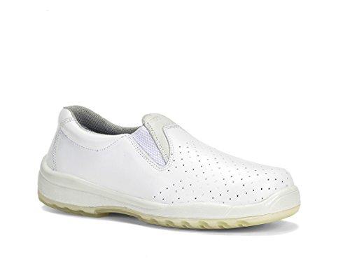 Carmen chaussure O1 Robusta Anatomique Blanc EZgpBwcqB