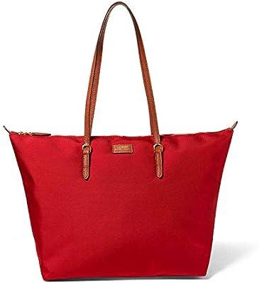 fac41894 Lauren By Ralph Lauren Shopper Bag For Women - Red ...