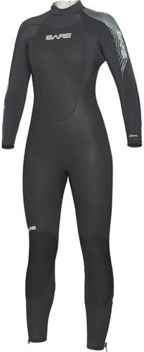 BARE 5mm Womens Velocity Full Suit