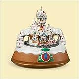 Rock Candy Railroad 2006 Magic Hallmark Ornament QLX7616