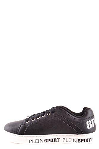 PHILIPP PLEIN Sneakers Uomo MSC0559STE006N02 Pelle Nero Venta Barata Perfecta Mejor Al Por Mayor B8kPZK