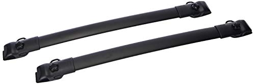 - Genuine Toyota (PT278-08102) Roof Rail Cross Bar