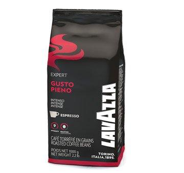 Lavazza Gusto Pieno Espresso Beans 2.2 (Cream Espresso Beans)
