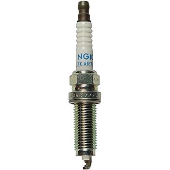NGK 90137 Laser Iridium Spark Plug
