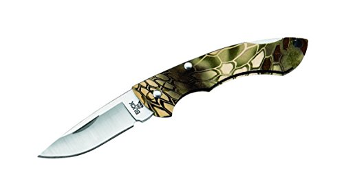 (Buck Knives 283 Nano Bantam Folding Pocket Knife)
