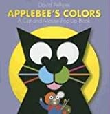 Applebee's Colors: A Cat and Mouse Pop-Up Book (Applebee Cat)