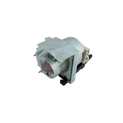 Replacement Lamp Assembly with Genuine Original OEM Bulb Inside for MIMIO 280T Projector Power by Osram