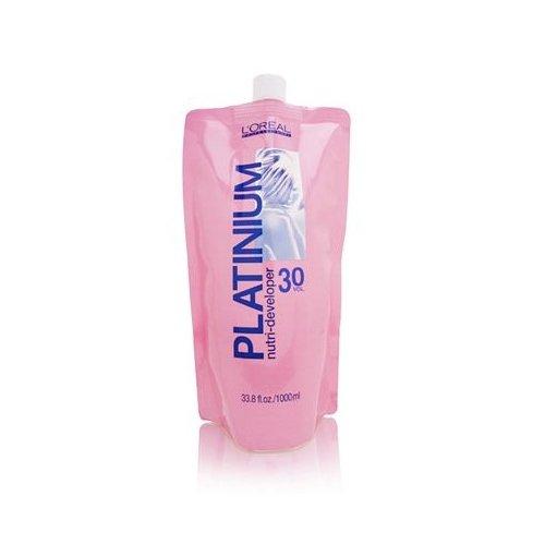 L'Oréal Professionnel Nutri-Platinium 30 Volumes 1000 ml L' Oréal Professionnel