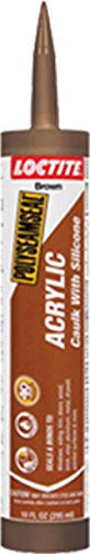 loctite-1507596-dark-brown-polyseamseal-acrylic-caulk-with-silicone-tube-10-oz