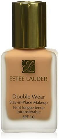 Estee Lauder Double Wear Stay-in-Place Makeup SPF 10 for All Skin Types, No. 13 Rich Ginger 5n1 , 1 Ounce