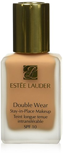 Estee Lauder Double Wear Stay in Place Makeup SPF 10 for All Skin Types, No. 13 Rich Ginger, 5n1, 1 Oz