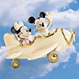 LENOX DISNEY MICKEY AND FRIENDS FLYING HIGH WITH MICKEY