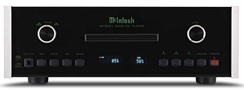 MCINTOSH MCD 301 SACD Player