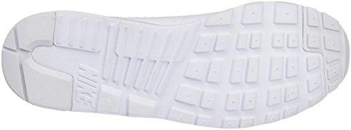 White Ginnastica Air black da Uomo Max Nike Tavas White Basse Scarpe Multicolore qfnHCWg