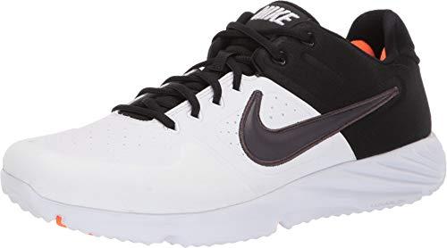 Nike Alpha Huarache Elite 2 Tf Mens Aj6877-102 Size 10