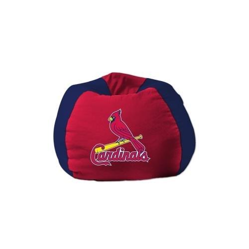 Louis Cardinals Bean Bag - Northwest St. Louis Cardinals Bean Bag Chair - St. Louis Cardinals One Size