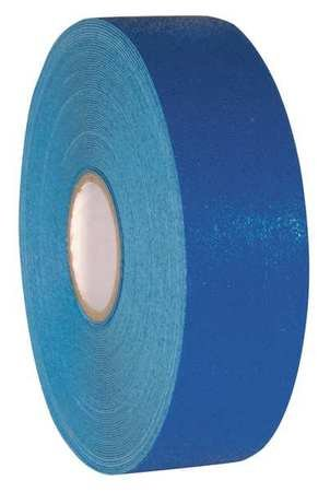 Floor Tape, Blue, Solid, 3 in x 108 ft