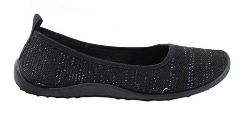Shoes Nero By By Donna Ballerina Shoes wyXcEqYvX