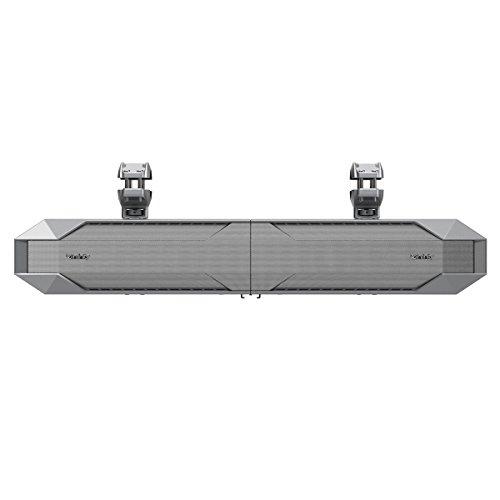 - INFINITY KAPPA 4100msb Amplified Marine Soundbar