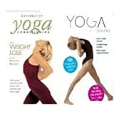 Yoga Set 2 Vhs : Yoga Conditioning for Weight Loss with Suzanne Deason & Yoga for Beginners with Patricia Walden