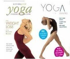 Amazon.com: Yoga Set 2 Vhs : Yoga Conditioning for Weight ...