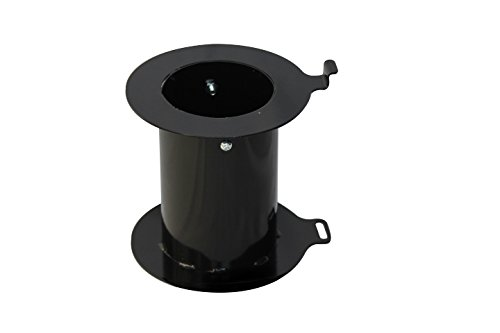 Perfect Draft Universal Adapter for Off Set Smokers fireboxes