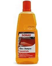 GLOSS SHAMPOO - SONAX