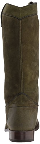 Women's On Pull Melissa Boot Fatigue FRYE Fashion T1dqgATn