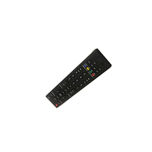 E-REMOTE Replacement Remote Conrtrol For TOSHIBA BDX2150KU BDK21 BDK21KU Blu-ray Media Disc Player