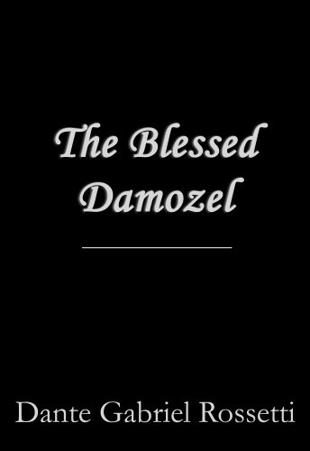 the blessed damozel analysis sparknotes