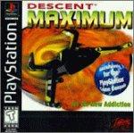 Descent: Maximum