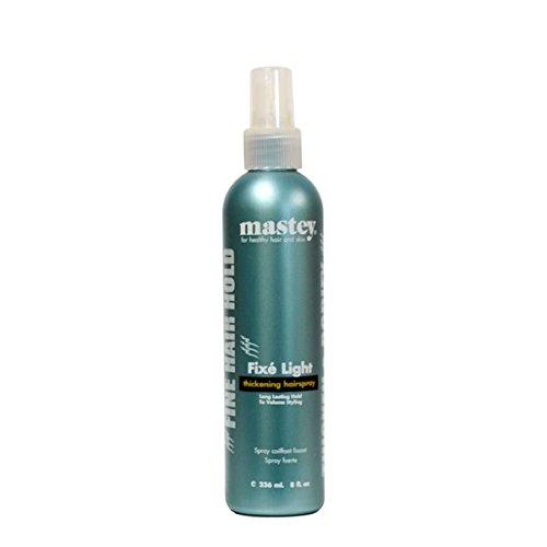Regatta Four Light (Mastey Fixe Light Finishing Fine Hair Spray, 8 Fluid Ounce)
