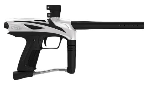 GOG eNMEy Paintball Marker – Rally White For Sale