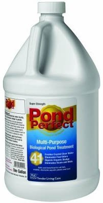 TLC Pond Perfect 4-in-1, 1 gallon (Pond Perfect)