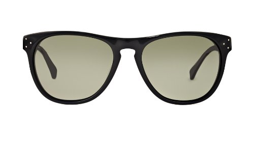 2bebd47a81f Amazon.com: Oliver Peoples Daddy B Black with G15 Polarized Lenses ...